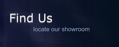 Find Us - Locate our showroom